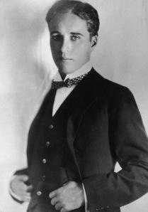 Charlie, circa 1920
