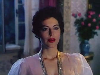Ava Gardner, in The Barefoot Contess 1954