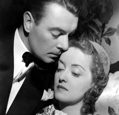 George Brent & Bette Davis, Dark Victory