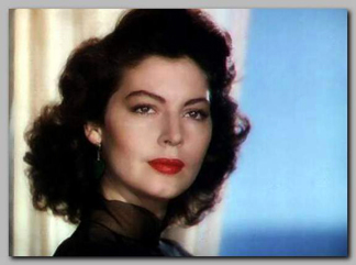 Ava Gardner in Pandora and the Flying Dutchman, 1951