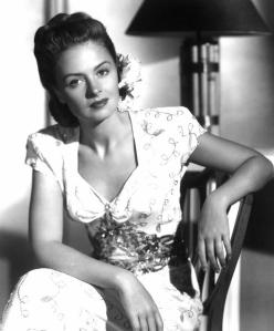 Donna Reed - All American Girl