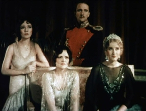 Result: Gold Diggers of Broadway (1929)