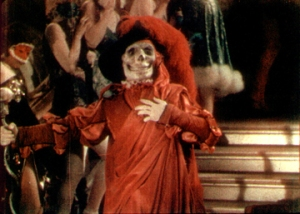 Lon Chaney in The Phantom of the Opera, 1925
