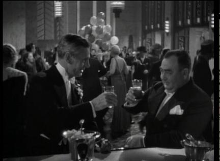 Eugene Pallete as Mr. Bullock