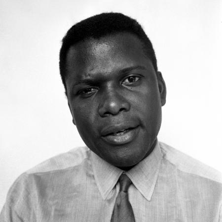 Sidney Poitier, 1965