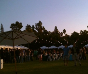 Pasadena Wine Fest 2009