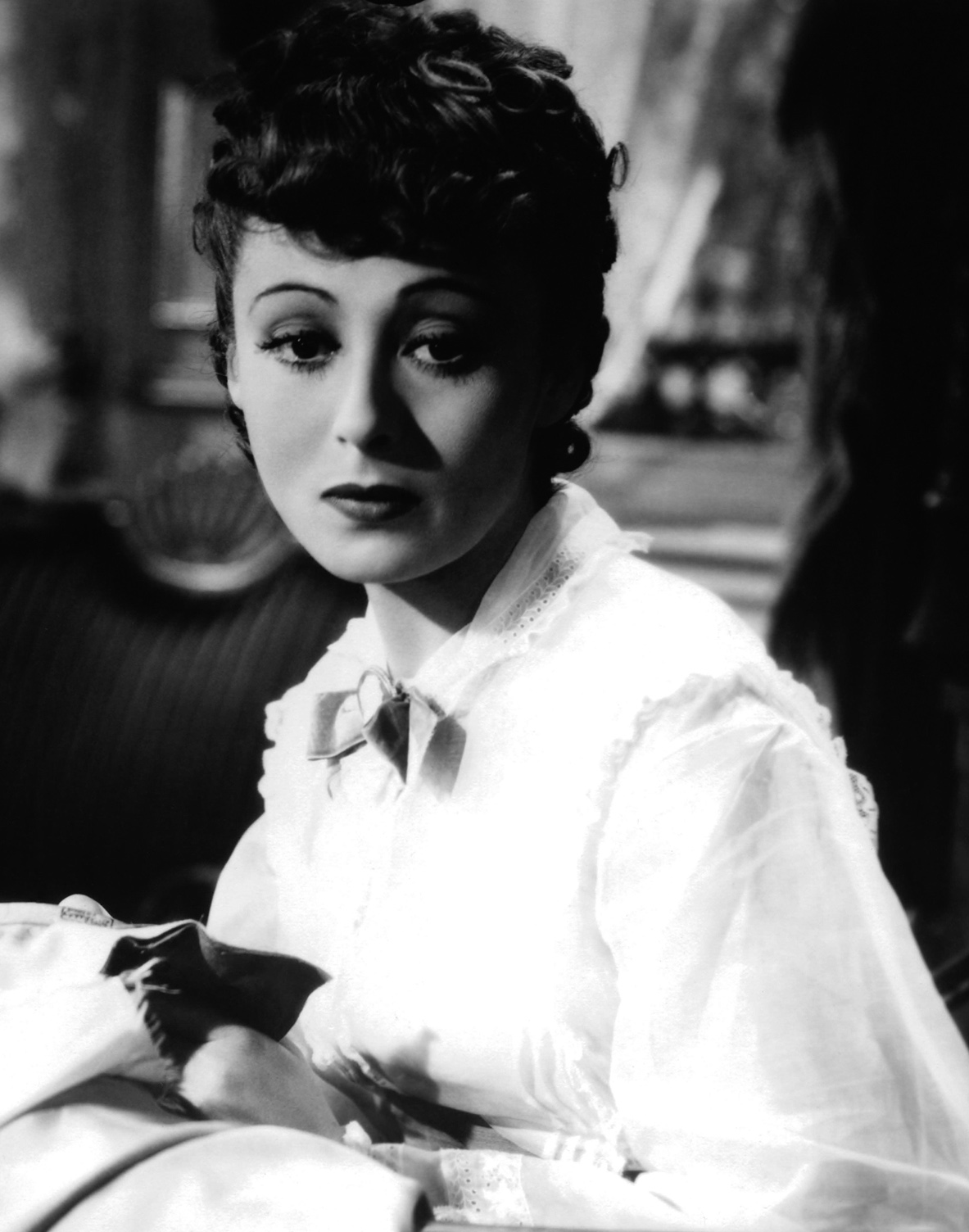 luise rainer death