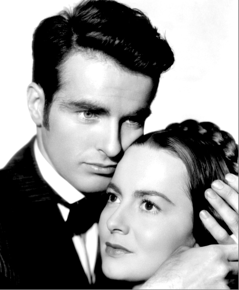 Montgomery Clift in THE HEIRESS
