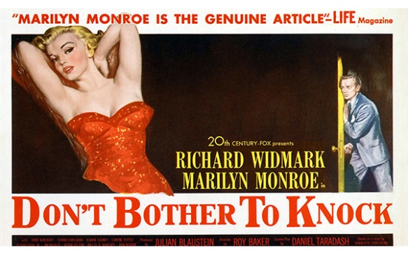 Theatrical Poster, 1952